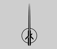 Jedi Knight Symbol Tattoo jedi knight symbol tattoo Jedi